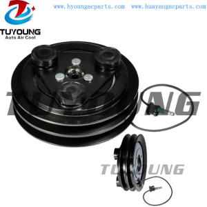 TM08 TM13 TM15 TM16 air conditioning compressor clutch 12V 136mm 2G