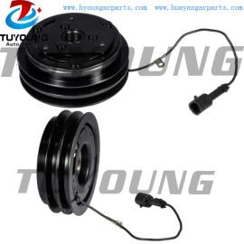 Delphi V5 auto air conditioning compressor clutch 12V 132 MM 2PK
