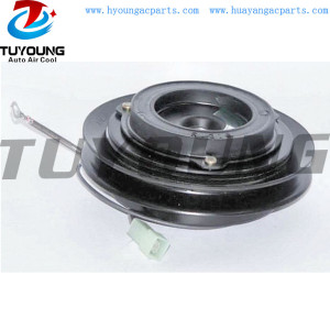 Mercedes Benz Ecolainer 10PA15C auto air conditioner compressor clutch 133MM A1 24V 0002340128 A0002340128 447300-4960 A9062340103