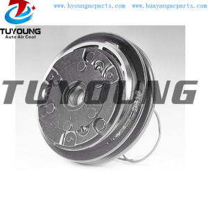 FENDT F385 551 020210 10PA15C auto air conditioning compressor clutch F385551020210 127MM 12V