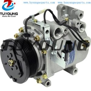 MSC105 auto air conditioner compressor Mitsubishi Galant Endeavor Eclipse 3.8L 7813A325 MR958858 78493