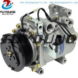 MSC105 auto air conditioner compressor Mitsubishi Galant Endeavor Eclipse 3.8L 7813A325 MR958858 78493