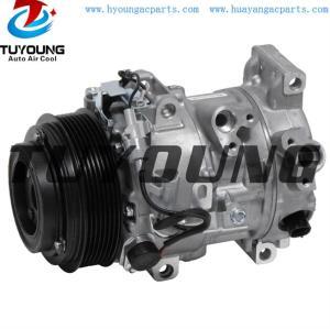 6SBU16C auto air conditioner compressor Toyota Avalon Camry 8832033200 883203320084 4711612 4711627 158328 98363