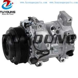 6SBU16C auto air conditioner compressor Toyota Avalon Camry 8832033200 883203320084 4711612 4711627 158328 98363