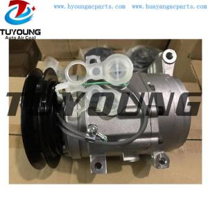 Hino 700 series truck auto air conditioner compressor 8310-e0070 88310-E0070 88310E0070, Car air pump
