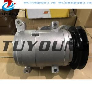 Hino 700 series truck auto air conditioner compressor 8310-e0070 88310-E0070 88310E0070, Car air pump