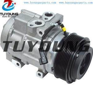 BC3Z19703A 98322 143581 RS20 auto air conditioner compressor Ford F-250 F-350 F-450 F-550 Super Duty F-650