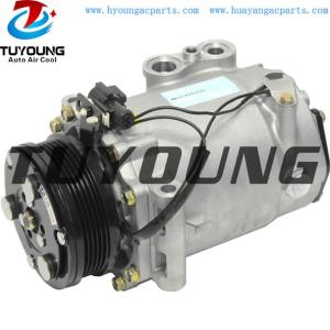 22667432 2012409 158550 GM Scroll auto air conditioner compressor Saturn Vue 2.2L 2002 2003 2004