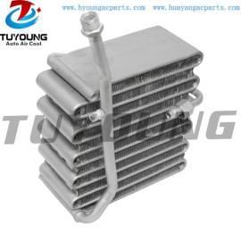 auto air conditioner evaporator fit Nissan Pathfinder D21 720 2728001 2728001G00 2722735 54179