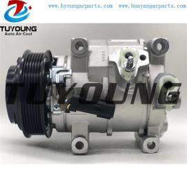 10SRE20C Auto air pump compressor Dodge Journey Avenger Chrysler Town Country 68084913AB 55111104AD