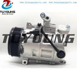 auto air conditioner compressor INFINITI G35 M35 3.5L DCS17E 92600JK200 92600JK20A 92600JK20B 92600JK21A