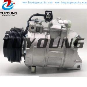 auto ac compressor Ford Fusion 1.5L 1.6L 447160-5552 4472806711 DG9H19D629BB DG9H19D629BC Car air pump