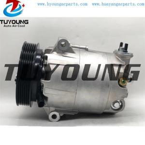 CVC auto ac compressor for Ferrari F430 Maserati Quattroporte 1139519 1140586 1140703 6562152 1140088 1140703 1139519 01032201410.B 01139519 01141206