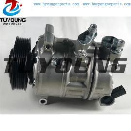 auto ac compressor VW Golf AMAROK Beetle Jetta 4471901350 5q0820803g DCP02050 1K0820808A 1K0820803J 5Q0816803E 5Q0816803F