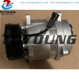 V5 auto ac compressor for Ferrari F550 F575 F612 6580332 015144 15144 164547 170594 204539 0151144