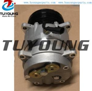 V5 auto ac compressor for Ferrari F550 F575 F612 6580332 015144 15144 164547 170594 204539 0151144