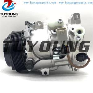 6SBU16C Auto air pump ac compressor Lexus GS300 IS250 IS350 GS350 447190-3210 88320-3A270 447260-1462 447260-0541 883203A431