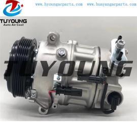 CVC auto air pump Buick Regal 2.0L 2013 22947667 98247 1522284 7513008