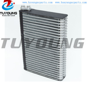 Case New Holland wheel loader auto aircon ac Evaporator 5902239 87529498 4712214 2734086 size 315*225*58mm