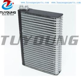 Case New Holland wheel loader auto aircon ac Evaporator 5902239 87529498 4712214 2734086 size 315*225*58mm