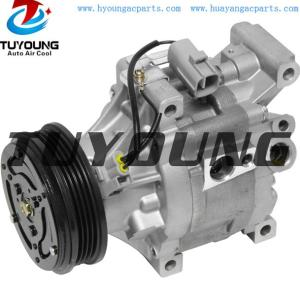 SCSA06 auto air conditioning compressor Mazda Miata RX-8 RX8 F15161450A F15161K00A, Auto air con pump