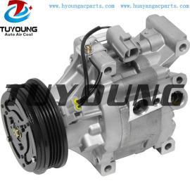 SCSA06 auto air conditioning compressor Mazda Miata RX-8 RX8 F15161450A F15161K00A, Auto air con pump