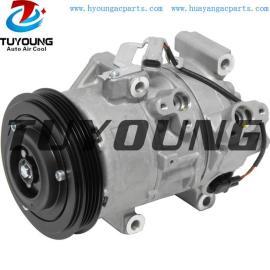 5SE11C auto aircon compressor Toyota Yaris 1.5L 8831052481 158318 7512467, car ac compressor