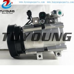 HS18 auto air conditioner compressor Hyundai H1 H-1 2.5 6PK 97701-4A900 977014A900 97701 4A900