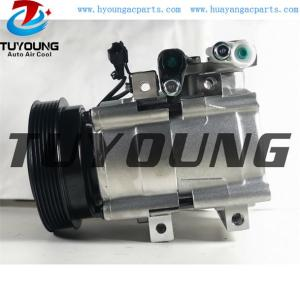 HS18 auto air conditioner compressor Hyundai H1 H-1 2.5 6PK 97701-4A900 977014A900 97701 4A900