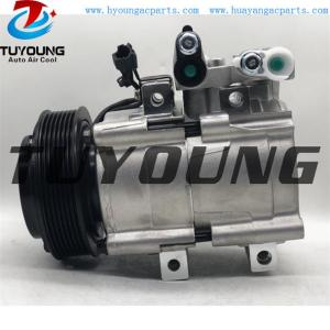 HS18 7PK 97701-4A900 automotive air conditioner compressor Hyundai H1 H-1 2.5, auto ac compressor/kompressor