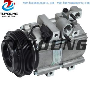 HS18 Auto AC Aircon Air Conditioning Compressor For Hyundai H1 Grand Starex 2.4  977014H100 2021633