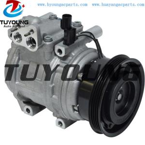 Denso 10PA15C Car AC Compressor 977012E400 For Kia Sportage 2.0L 2008-2010 Hyundai Tucson 2.0L 08-10