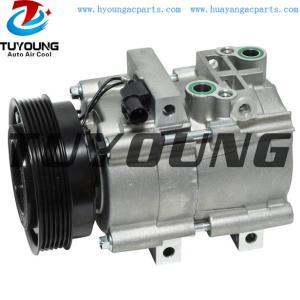 Auto ac compressor HS18 For Kia Sorento 3.3L 3.8L 2009 97701-3E935 977013E935