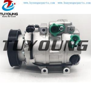 Auto ac compressor HCC VS18E 977012W550 141374 For Hyundai Santa FE 2012 Kia Sorento 2.4L 2014 2015