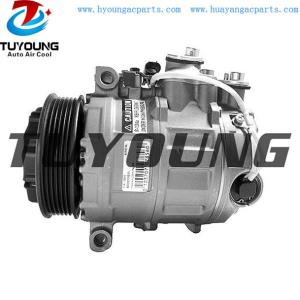 VS09M Auto AC Compressor VS09M for KIA New Picanto 1.0i R 2017-  97701-G6101 97701G6101