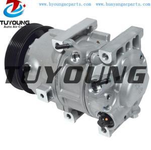 VS16E 977013V110 178328  977013V110RU Auto ac compressor For Hyundai Sonata Kia Optima 2.0L 2.4L