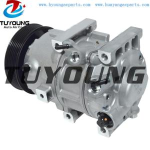 VS16E 977013V110 178328  977013V110RU Auto ac compressor For Hyundai Sonata Kia Optima 2.0L 2.4L