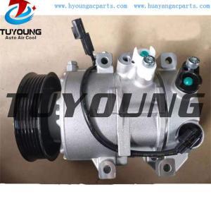 Auto Ac Compressor Fit For Kia Sorento PN# 977012P650 977012P400 97701-2P650 97701-2P400 97701 2P650