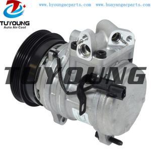 Auto Car A/C Compressor For Kia Morning 2004 Picanto 1.0i 2004 2005- Hyundai I10 1.1i