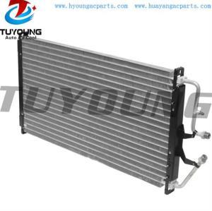 auto ac condenser fit Chevrolet C1500 C2500 C3500 GMC Yukon 1562892 11940401 2430419 2431054 size: 711.2*28.58*406.4 mm