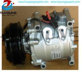 Sanden TRSA09 automotiveairconditioningcompressor Sanden 3603 For Honda Insight 1.0L 2000-2006