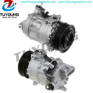 CVC automotive air conditioning compressor 13309045 23314081 For Buick LaCrosse 2.4L 2012-2016