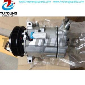 Sanden PXV16 autoairconditionercompressor 6854014 R1580023 For Opel Astra G 1.6  2001- 2005