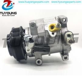Denso 10SRE20C autoaccompressor 447280-0950 MC447280-0950 For Dodge Grand Caravan 3.6L 2011-