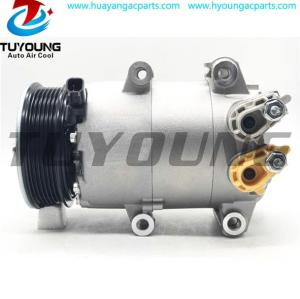 VS16 auto air conditioner compressor AP31-19D629-AC 1787455 For Ford Fiesta VI 1.25 2008-