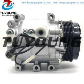 MSC90TA / msc90ta Mitsubishi Fuso Canter heavy machine vehicle air conditioning compressor MK512828