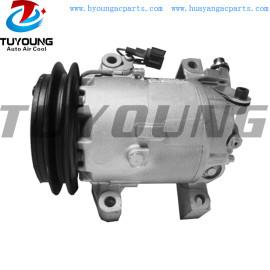 CALSONIC CSV-13 / CSV613 autoaccompressor 92600-BN300 For Nissan Primera 2.2 DCI YD22DDT 2002 -