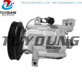 DKV-08R DKV08R autoairconditionercompressor 92600AX800 For Nissan Micra 1.2 CR12DE 2003 -