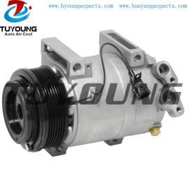 Valeo DKS17D automotiveairconditioningcompressor 926001LA0D For Nissan URVAN L4 2.0 2013-2015