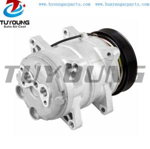 DKS-15CH DKS15CH auto air conditioner compressor 506011-9660 97252421 R For Isuzu NPR 3.9 1995 -
